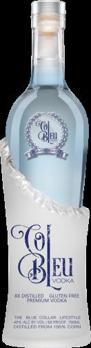 Col Bleu Bottle Smaller